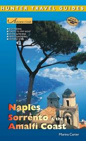 Adventure Guide Naples, Sorrento and the Amalfi Coast