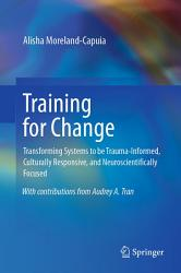 Training For Change Book PDF