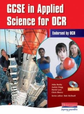 GCSE in Applied Science for OCR PDF
