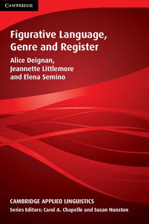 Figurative Language  Genre and Register
