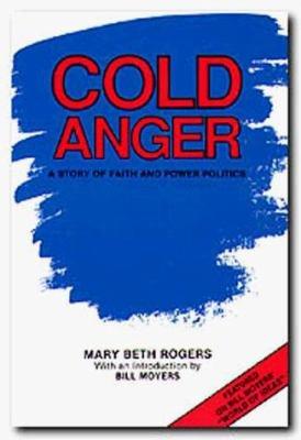 Cold Anger PDF