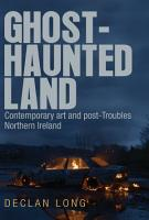 Ghost haunted land PDF