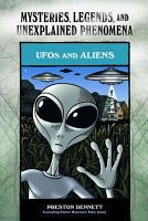 UFOs and Aliens PDF