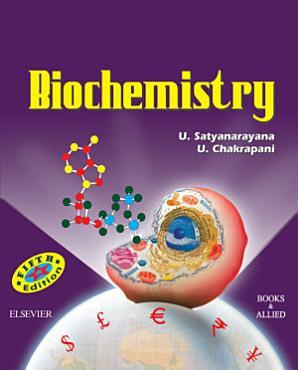Biochemistry   E Book PDF