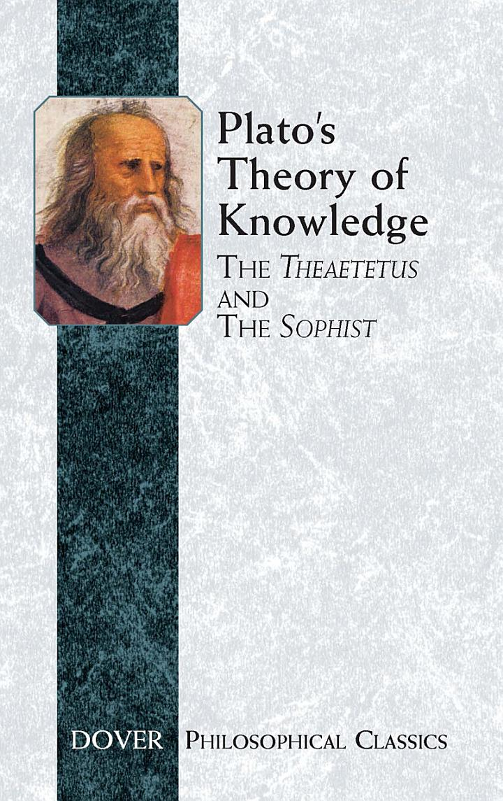 Plato's Theory of Knowledge