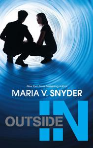 Outside In Book
