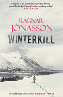 Winterkill Book