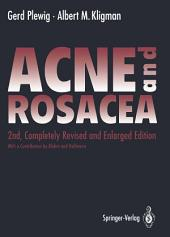 ACNE and ROSACEA: Edition 2