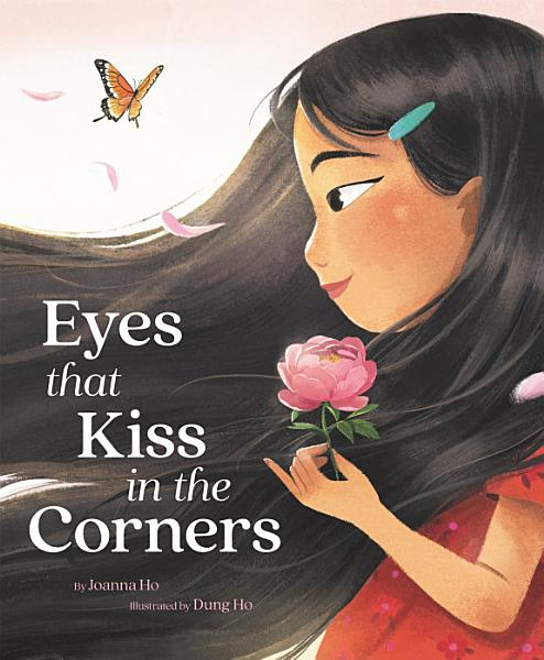 Download Eyes That Kiss in the Corners Book