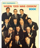 When 'CCO was Cookin' Book