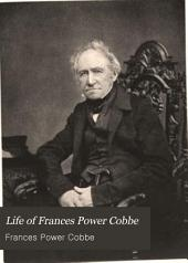 Life of Frances Power Cobbe: Volume 2