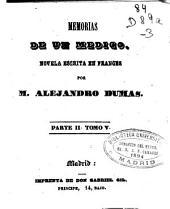 Memorias de un médico: T. V (188 p.)