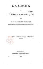 La croix à double croisillon
