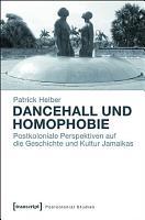 Dancehall und Homophobie PDF