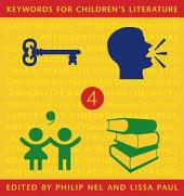 Keywords for Children's Literature