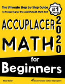 Accuplacer Math for Beginners