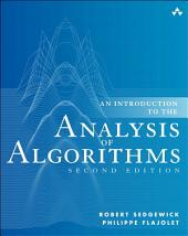 An Introduction to the Analysis of Algorithms: Edition 2