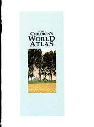 The Children S World Atlas Book PDF