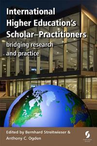 International Higher Education   s Scholar Practitioners PDF