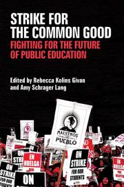 Strike For The Common Good