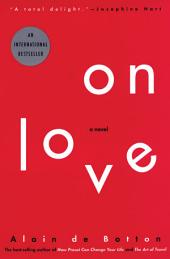 On Love: A Novel