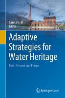 Adaptive Strategies for Water Heritage PDF