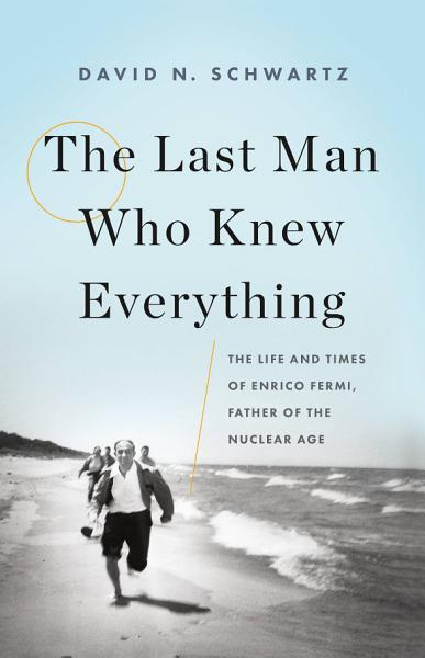 Download The Last Man Who Knew Everything Book