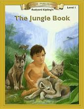 The Jungle Book: Easy to Read Classics