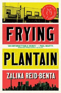 Frying Plantain Book