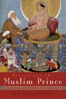 Mirror For the Muslim Prince PDF