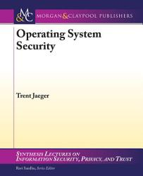 Operating System Security Book PDF