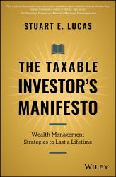 The Taxable Investor's Manifesto