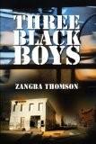 Three Black Boys