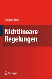 Nichtlineare Regelungen PDF