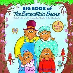 Big Book of the Berenstain Bears PDF