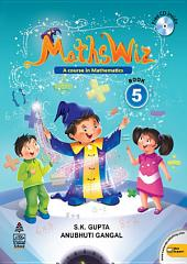 Maths Wiz Book 5