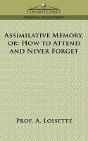 Assimilative Memory  Or How to Attend and Never Forget PDF