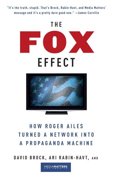 Download The Fox Effect Book