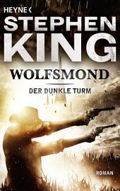 Wolfsmond: Roman