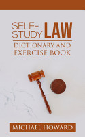 UK Law Dictionary and Legal Letter Writing Exercise Book PDF