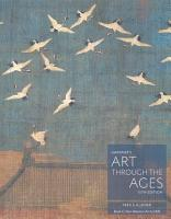 Gardner s Art through the Ages  Backpack Edition  Book C  Non Western Art to 1300 PDF