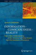 Information—Consciousness—Reality