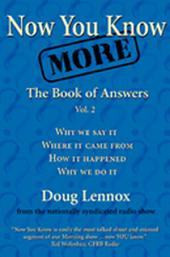 Now You Know More: The Book of Answers, Volume 2