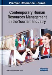 Contemporary Human Resources Management in the Tourism Industry