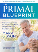 The Primal Blueprint Book
