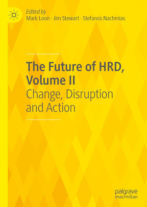 The Future of HRD  Volume II