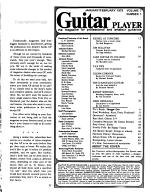 Guitar Player PDF