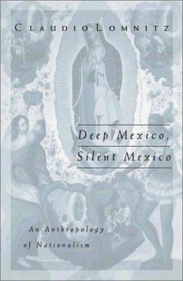 Deep Mexico  Silent Mexico PDF