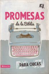 Promesas de la Biblia para chicas