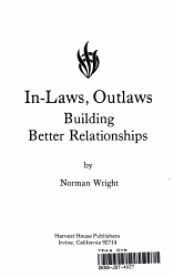 In Laws Outlaws Book PDF